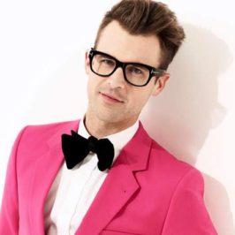 Mężczyźni w świecie mody: Ohhh ….Brad….
