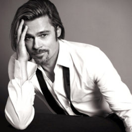 Brad Pitt – photo shoot