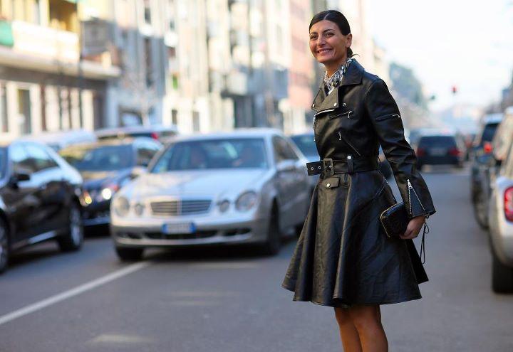Who is Giovanna Battaglia