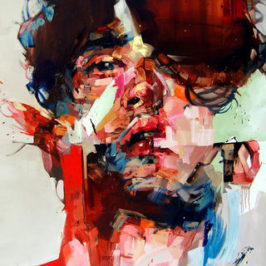Andrew Salgado – masculinity