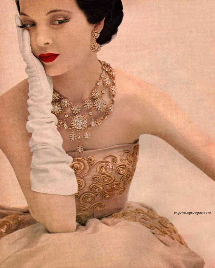 Dior 1951