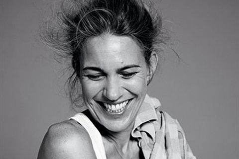 New H&M collaboration – Isabel Marant