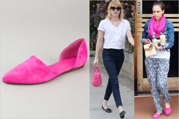 jenni-kaynes-dorsay-flats-are-the-shoe-of-summer1