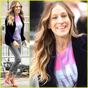 sarah-jessica-parker-supports-president-obama-on-access-hollywood