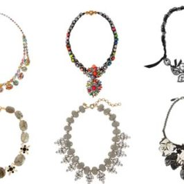 This month wishlist – necklaces