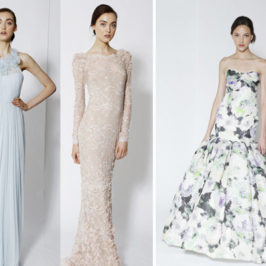 Marchesa 2014 Resort Collection
