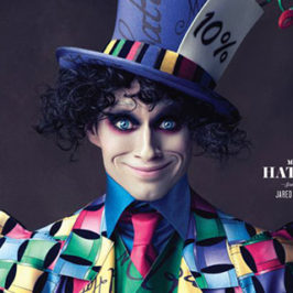 Alice in Wonderland – The Washington Ballet