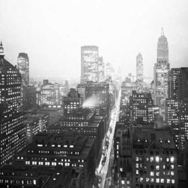 Historic Photos of New York City
