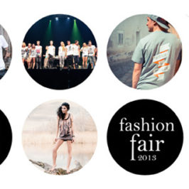 Shirty Fashion Fair 2013