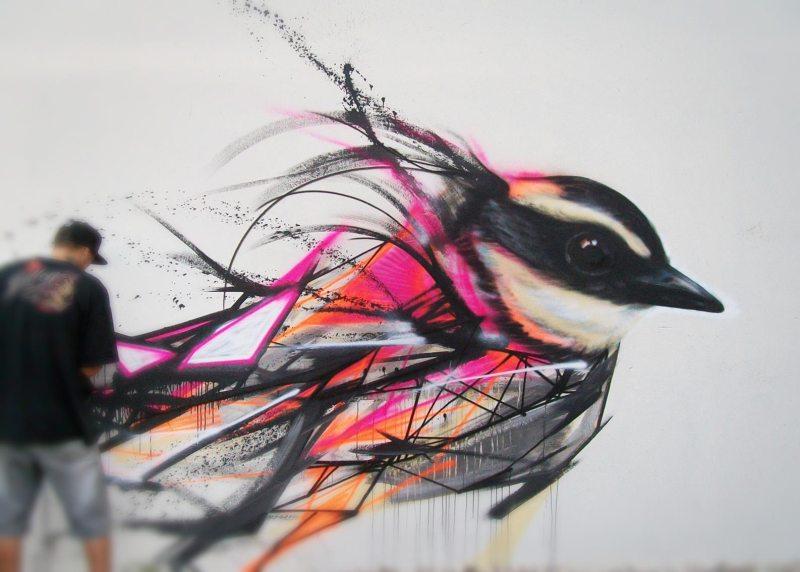 street art – L7m