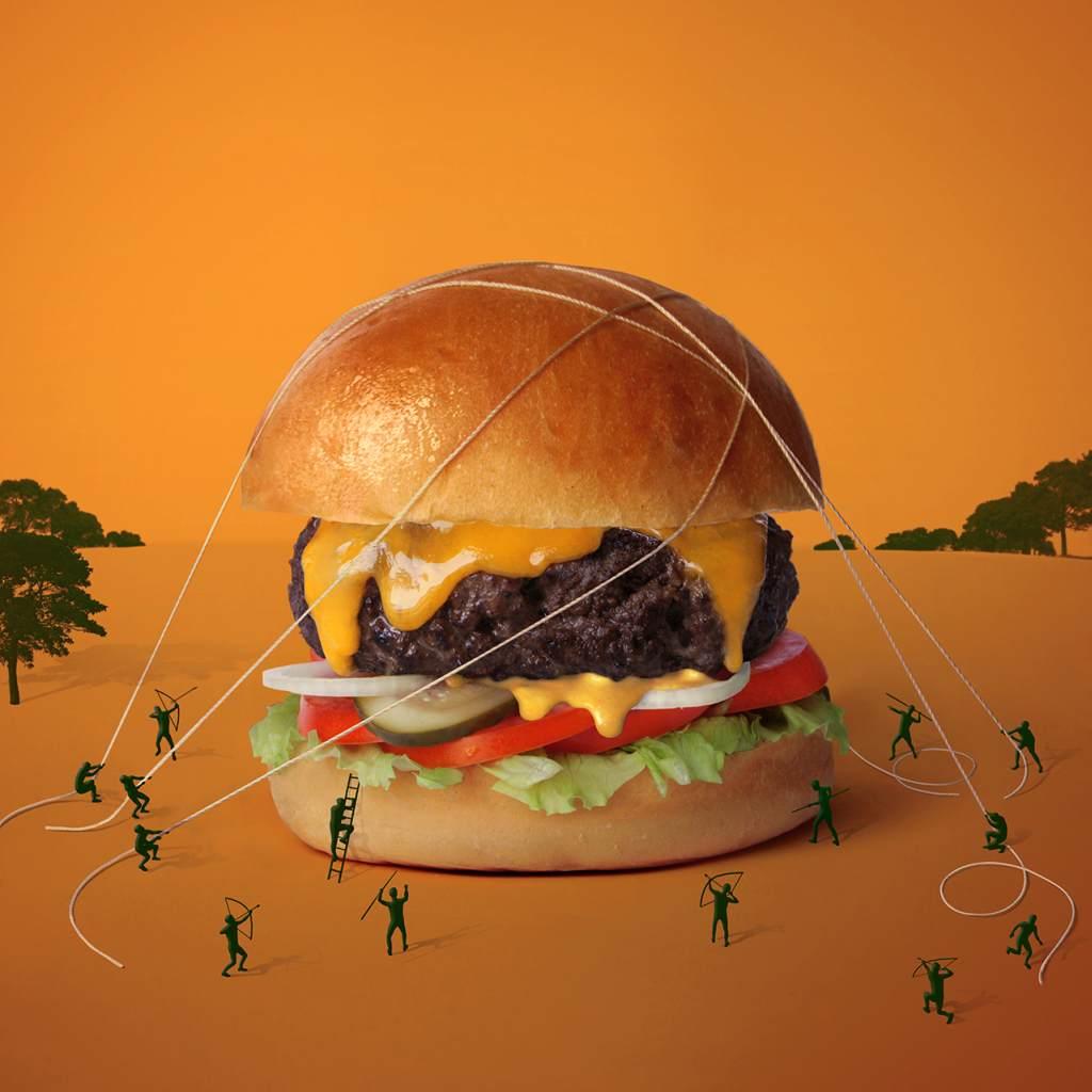 burger015