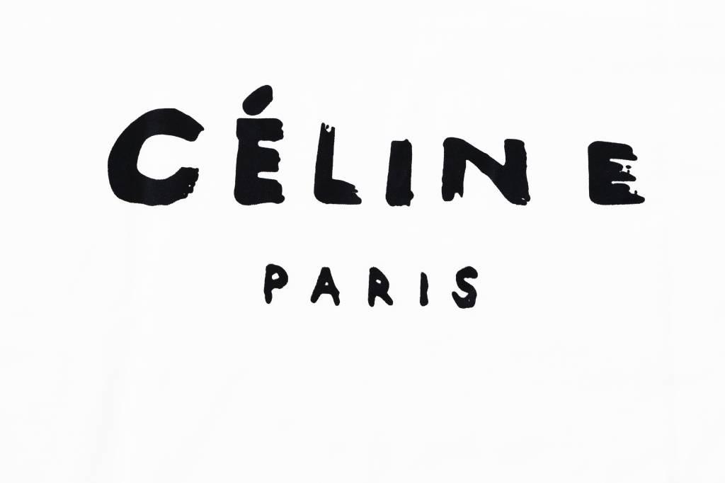 history of celine handbags