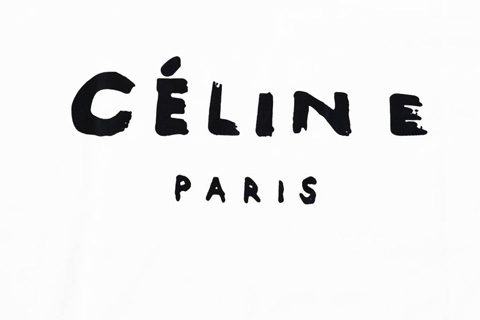 CÉLINE – fashion history