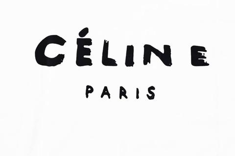 CÉLINE – fashion history