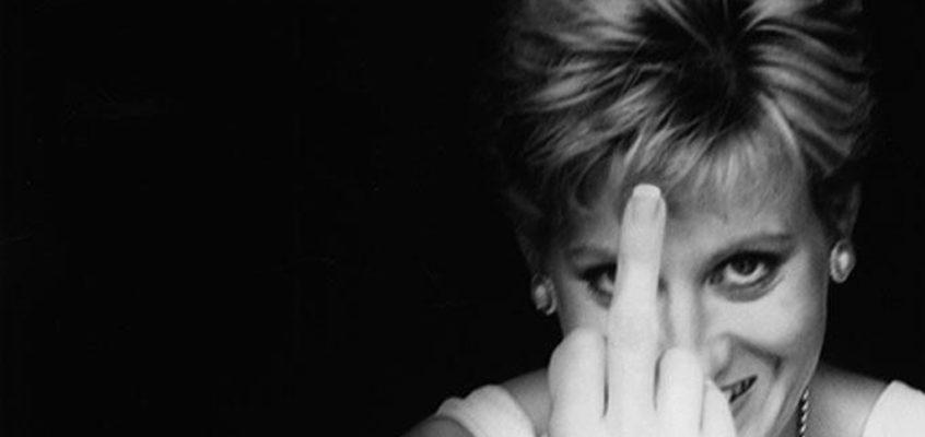 Alison Jackson lookalike photographs
