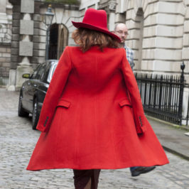 Street Style – London Fasshion Week