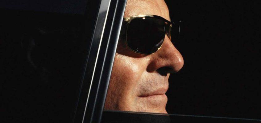 The World of Michel Comte portraits