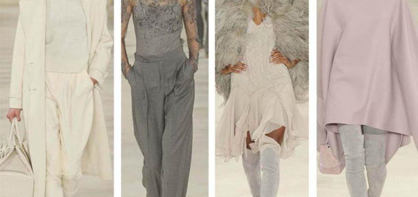Ralph Lauren RTW Fall 2014 – elegant