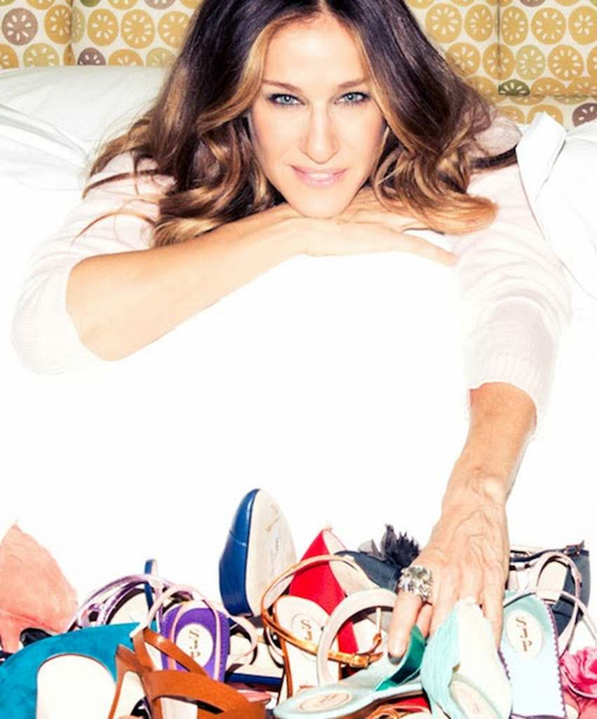 Buy Sarah Jessica Parker Shoes