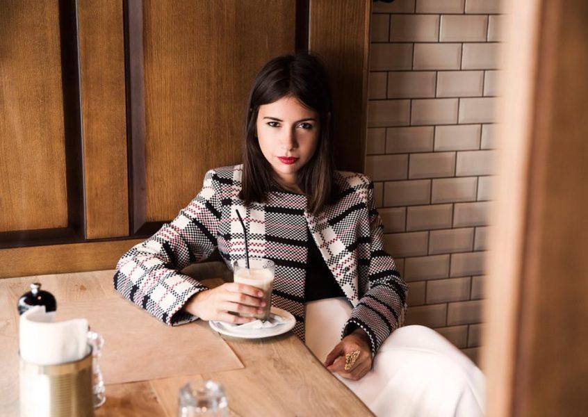 Who is… Natasha Goldenberg
