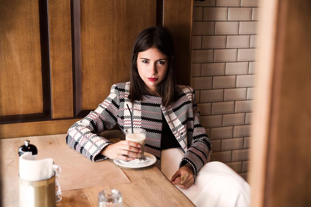 Natasha Goldenberg