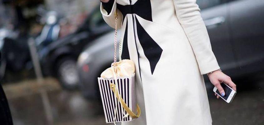 Street style – Milan Fashion Week