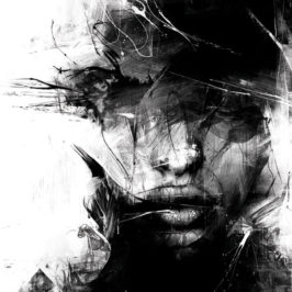 Outstanding Graphic by Russ Mills aka Byroglyphics