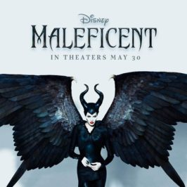 "Jewellery Collection inspired by ""Maleficent"""