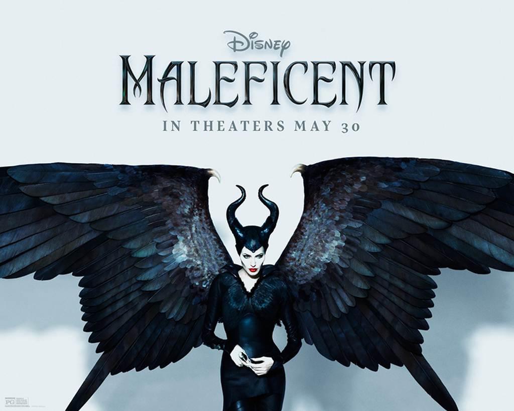 Maleficent007