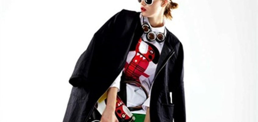 Marni and Katja Schwalenberg Collaboration