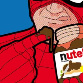 Greg Guillemin – Secret Life of Superheroes
