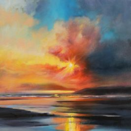 Scottish Landscapes by Scott Naismith