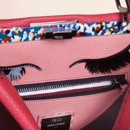 Fendi Peekaboo Bags by Cara Delevingne, Gwyneth Paltrow and Adele