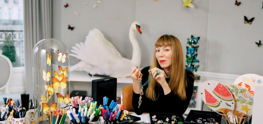 Victoire de Castellane – Miss Dior