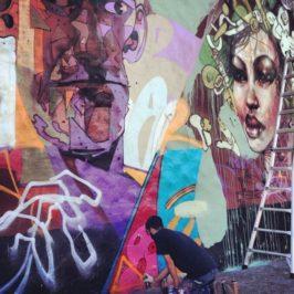 street art – Aryz