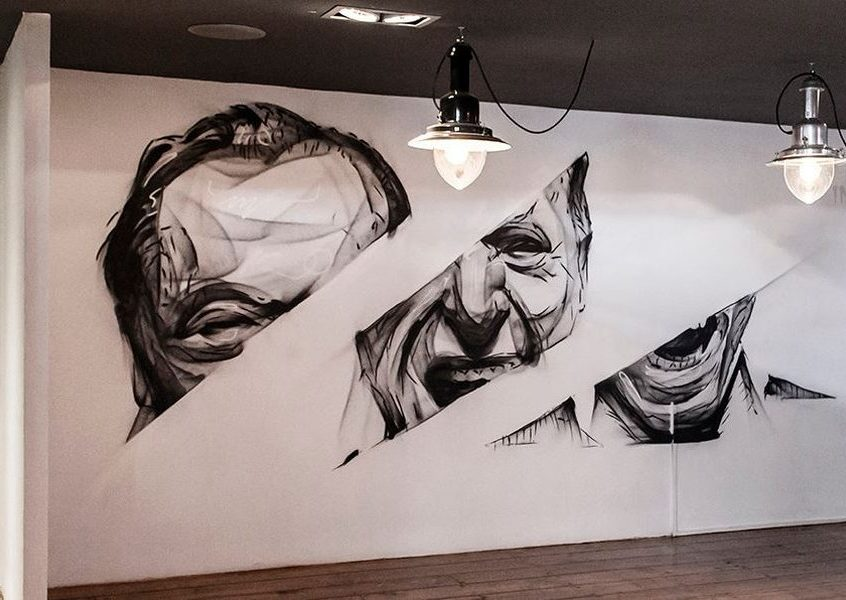 street art  – iNO