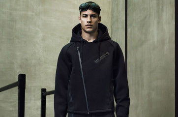 Alexander Wang x H&M – lookbook