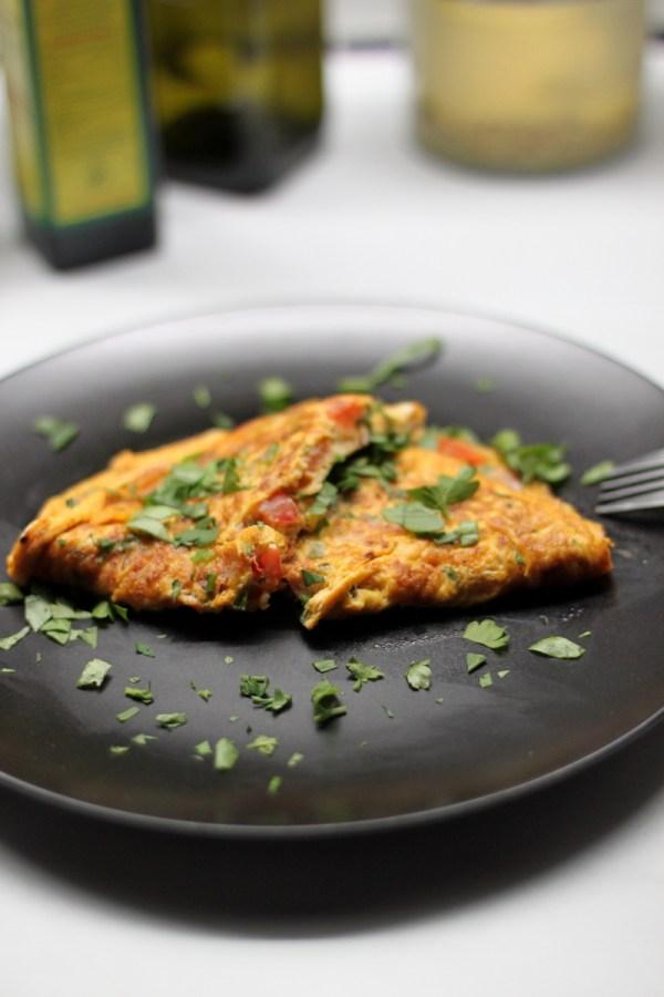 Omelette 02