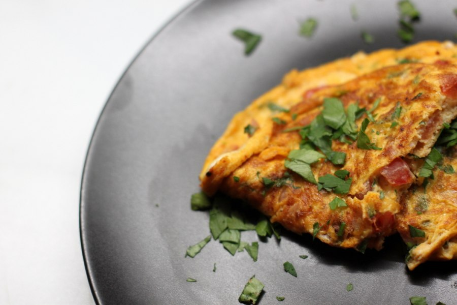 Omelette 03
