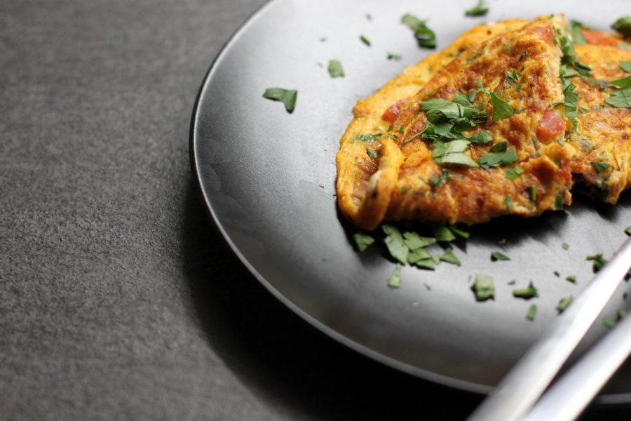 Omelette 07
