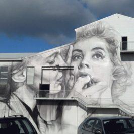 Guido van Helten – street art