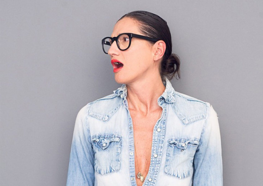 Who is… Jenna Lyons