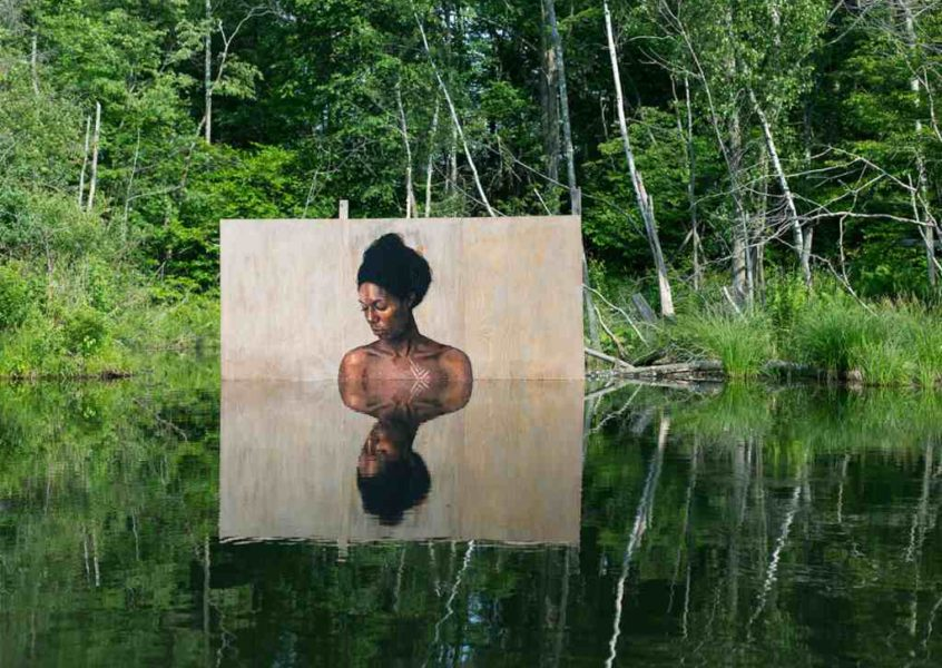 Sean Yoro – street art