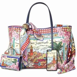 Dolce & Gabbana Limited Edition 'Portofino' Capsule Collection