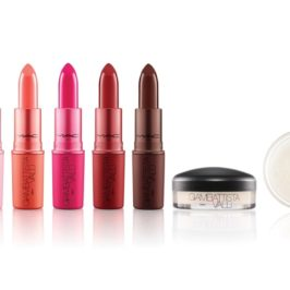 Object of Desire – Giambattista Valli For MAC