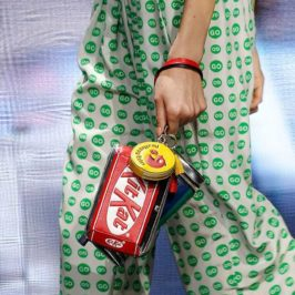 Anya Hindmarch Fall 2015