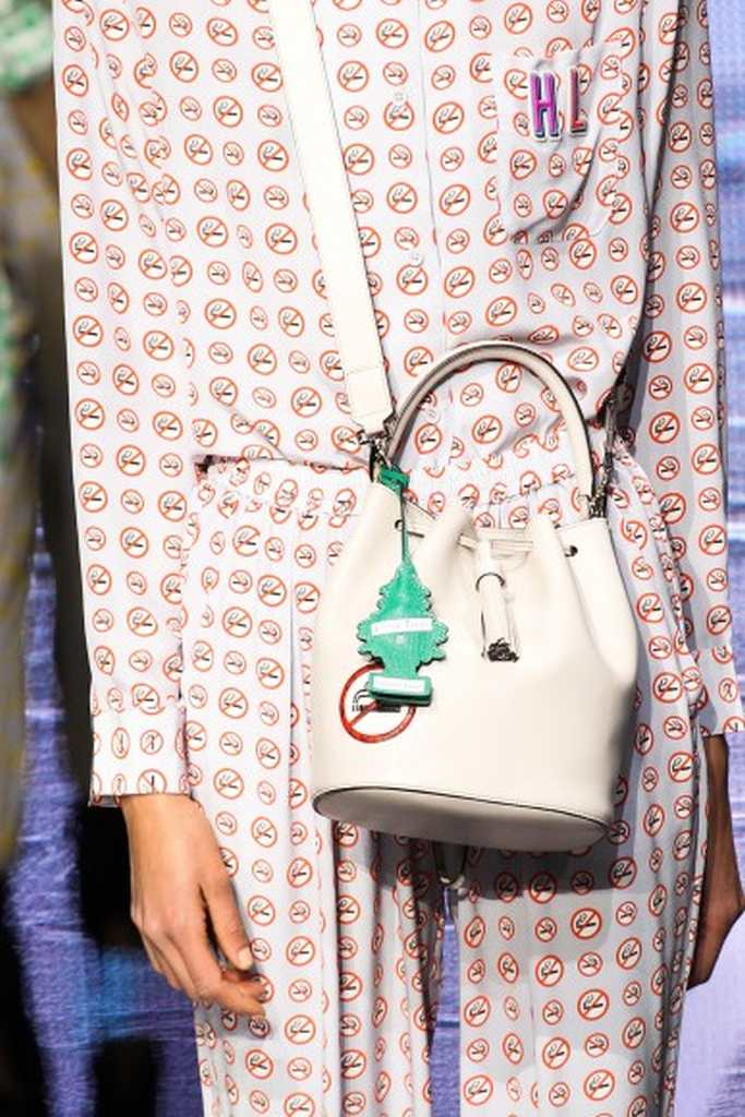 Anya Hindmarch Fall 2015 10