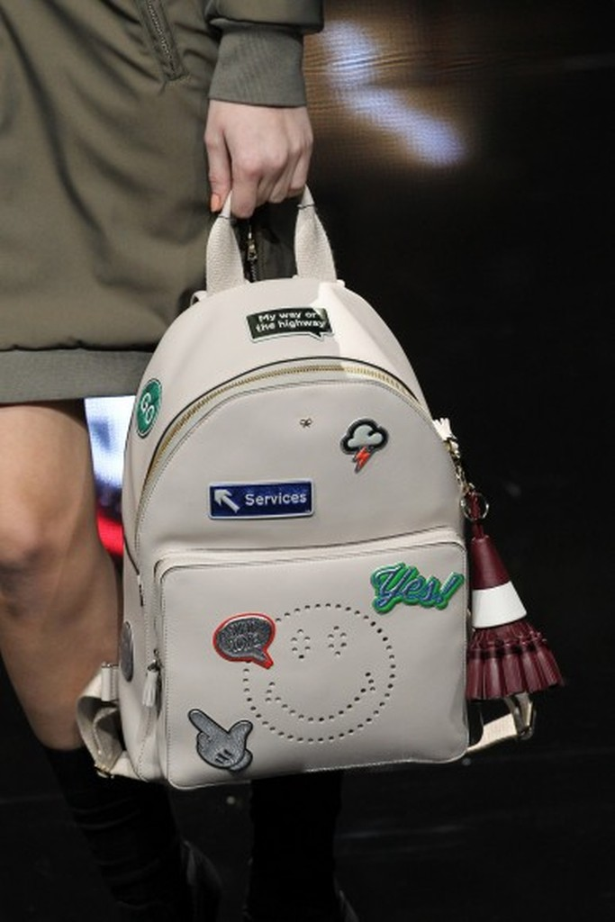 Anya Hindmarch Fall 2015 15