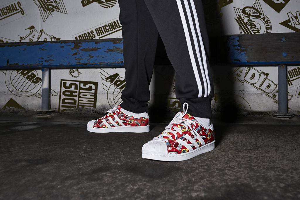 Stormzyt adidas Originals Fall_Winter 2015 Lookbook04