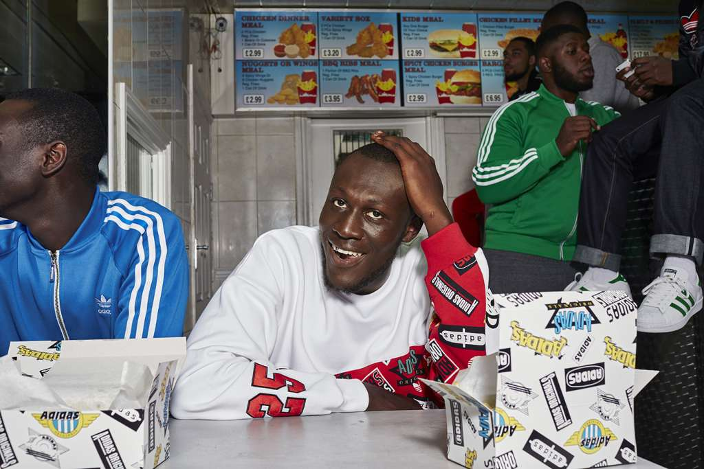 Stormzyt adidas Originals Fall_Winter 2015 Lookbook07